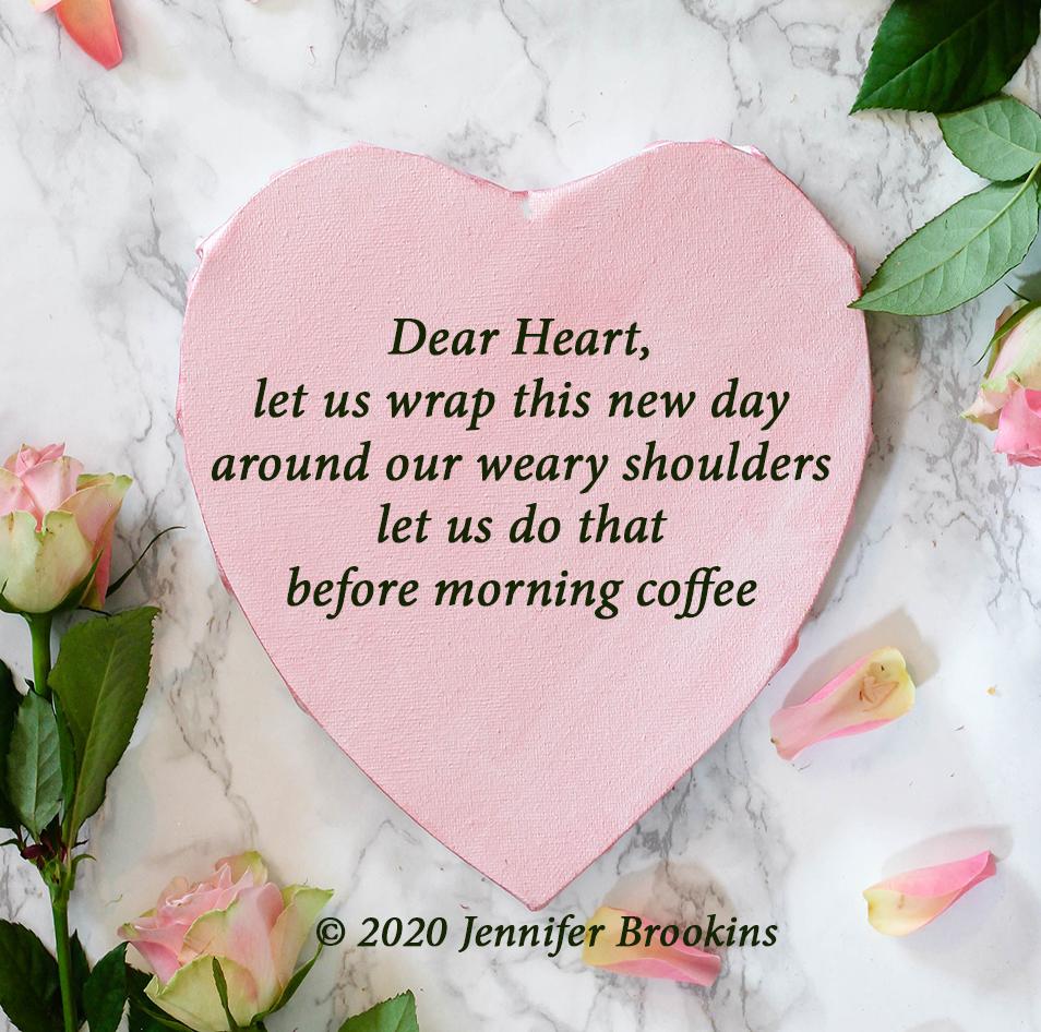 jennifer brookins poetry