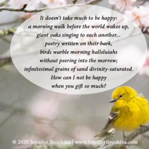 poetry bird